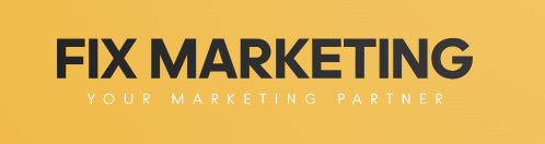 Fix Marketing Strategy & Digital Marketing